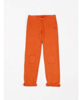 Joggers french terry fiesta red - Mundo Melocotón