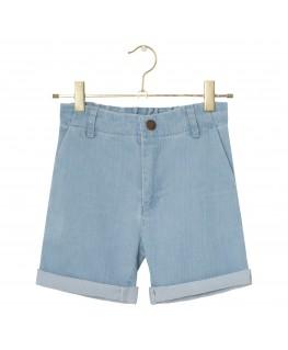 Micky Shorts - Pearl Blue - A MONDAY in Copenhagen