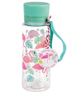 Flamingo Bay water bottle - Rex