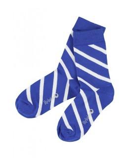 Davy Socks kids pakket dazzling-blue - Lily Balou
