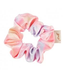 Haarscrunchie Lotte, roze - Souza!