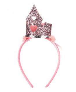 Kroon Carlyn, roze - Souza!