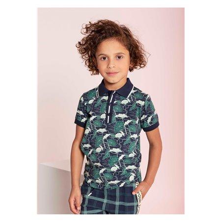 Pyjama Set Plane - Maxomorra