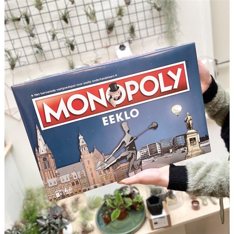 Monopoly Eeklo (december 2021)
