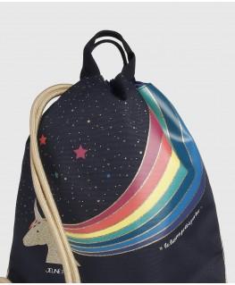 City Bag Unicorn Gold - Jeune Premier