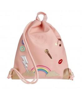 City Bag Lady Gadget Pink - Jeune Premier