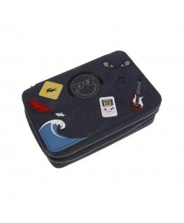 Pencil Box Filled Mr. Gadget - Jeune Premier