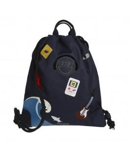 City Bag Mr. Gadget - Jeune Premier