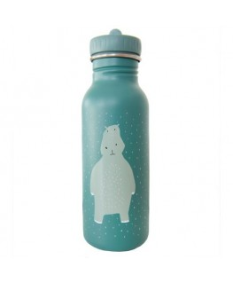 Drinkfles 500ml - Mr. Hippo - Trixie