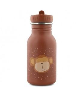 Drinkfles 350ml - Mr. Monkey - Trixie