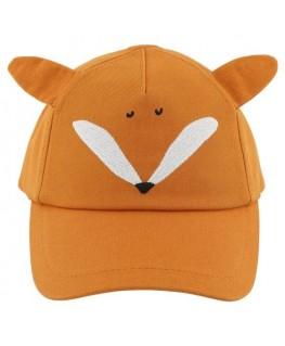 Cap - Mr Fox- Trixie