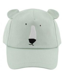 Cap - Mr Polar Bear - Trixie