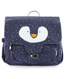 Boekentas - Mr. Penguin - Trixie