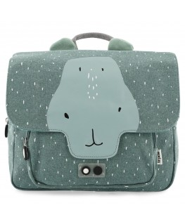 Boekentas - Mr Hippo - Trixie