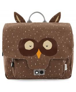 Boekentas - Mr. Owl - Trixie