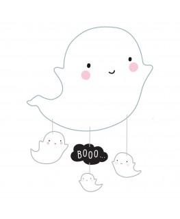 Mobiele: Spookje +3j - A Little Lovely Company