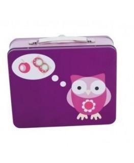 Lunchbox Uiltjes - Sebra