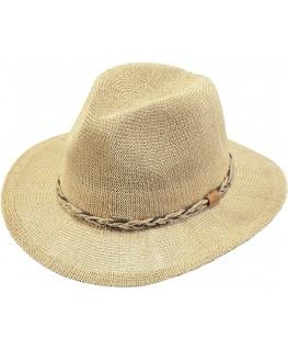 Gamble Hat Wheat - Barts