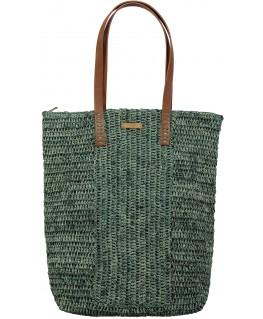 Tonga Shopper dark celadon - Barts
