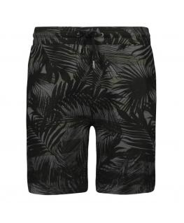 Heren zwem short Kaki groen - Shiwi