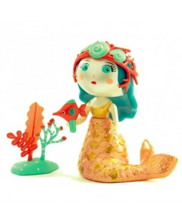 Arty Toys Prinesses Aby & Blue - Djeco