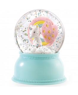 Night light Unicorn - Djeco