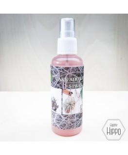 Luchtplant verzorging spray