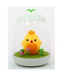 Nachtlamp Kuiken - Petit Akio - Happy Hippo