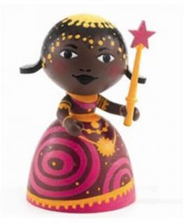 Arty Toys Nilaja +4j - Djeco