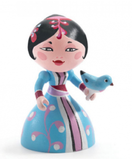 Kirigami Mini Mobiles 9-15j - Djeco