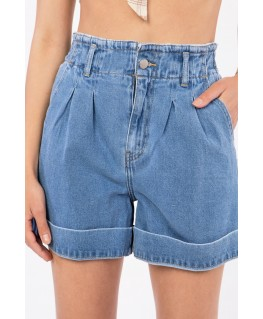 Jeans Short - Toxik3