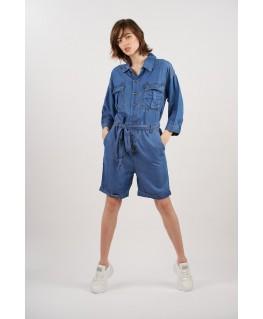 copy of Jeans Short - Toxik3