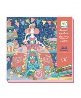 Glitter Boards daydream 7-12j - Djeco