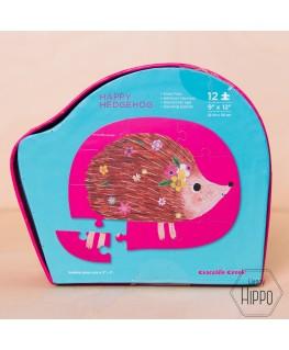 Lunchbox Bos - Sebra