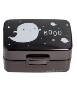 lunch box: spookje