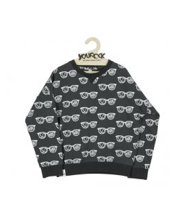 Sweater So What - Six Hugs & Rock'n Roll