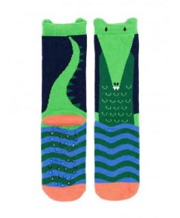 Kniekous Croc Sock Large - Billy Loves Audrey