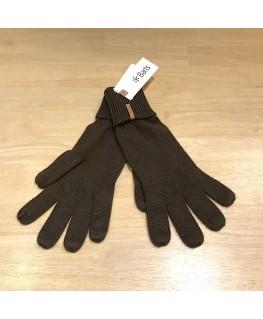 Handschoenen Fijne knit Bruin - Barts