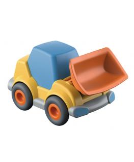 Bulldozer Met Vliegwielmotor +2j - Haba