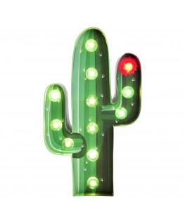 Cactus Marquee Light - Sunnylife