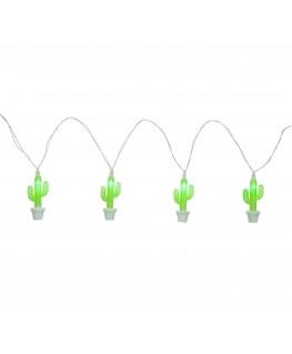 Cactus String Lights - Sunnylife