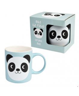Keramische Tas Miko Panda - Rex