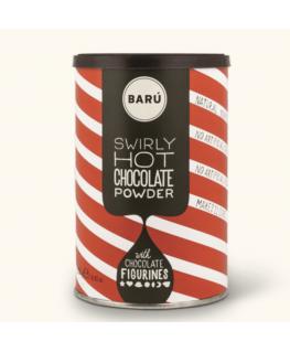 Swirly Chocolate Powder 250g - Barú