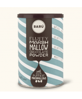 Fluffy Chocolate Marshmallow powder 250g - Barú
