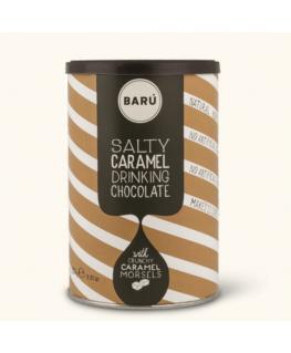 Salty Caramel Drinking Chocolate 250g - Barú