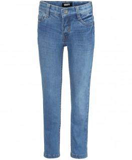 Aksel - Woven pants - Molo