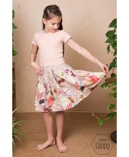 Cissa dress Summer snacks - Molo