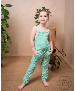 Jumpsuit Daisy - Ba*Ba babywear