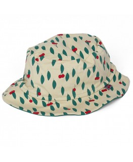 Zomerhoed cherry front - Froy&Dind - Happy Hippo