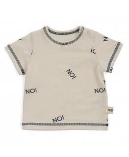 Shirt emi NO - We say NO! - Happy Hippo